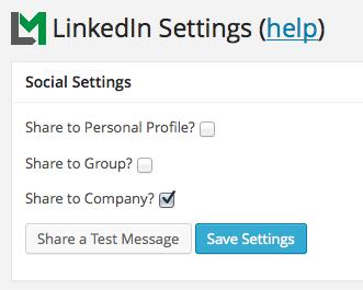 leenkme-linkedin-settings